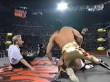 Eddie Guerrero vs Rey Mysterio (WCW World War 3 1997)