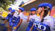 Les Cadets Juniors - Tour de France 2013