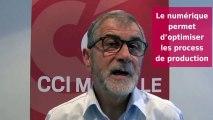 CCI France - Une minute pour parler d'industrie - J ARNOULD