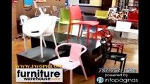 Furniture Warehouse Outlet / Muebles para Restaurantes Carolina