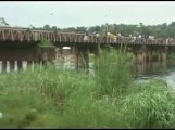 La ville de Kalemie bientôt dotée d'un nouveau pont et des nouvelles infrastructures
