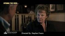 OPENING THIS WEEK: Judi Dench in PHILOMENA sneak preview