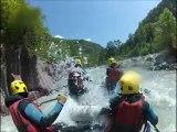 Rafting Sydfrankrig :: Gorges de la Tinée :: Planète Rivière
