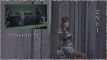 2NE1 - Missing You k-pop [german sub]