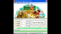 Dragon City Cheats Hack Tool Trainer (2013) | Updated !