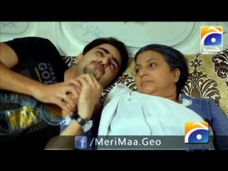 Meri Maa - Episode 54 - November 20, 2013