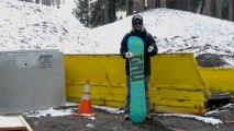 GNU Street Series - Good Wood Men's Park - TransWorld SNOWboarding