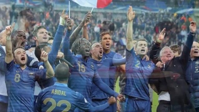 Portugal y Francia clasificaron a Brasil 2014, ¿Qué equipos llegan en mejor forma al Mundial? PANORAMA Deportivo