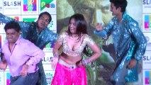 JAD MEHNDI LAG LAG JAAVE Dance Performance By Urvashi Rautela - SINGH SAAB THE GREAT