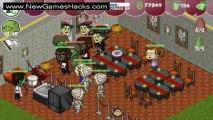 Zombie Café Cheats Cheats/Hack Tutorial - UNLIMITED COINS - 2013