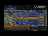 WRC II Extreme : Championnat du monde Professionnel Speciales 3&4 ( France )