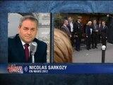 """Xavier Bertrand: """"Nicolas Sarkozy a toujours eu pour habitude de faire ce qu'il disait"""" - 21/11"""