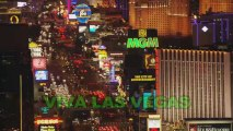 VIVA LAS VEGAS by DAVID BORIS MAHON - LAS VEGAS BLVD - LAS VEGAS LIGHTS