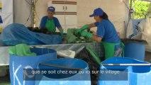 A Itajaï, le village sous le signe du développement durable - Transat Jacques Vabre 2013