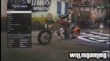 GTA 5 Online: Hacker Giving Free Money / GTA V HACKS [PLAYSTATION 3]
