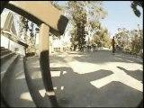 Skateboarding - ES skate video - partial