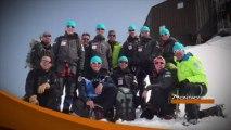 Objectif Mont-Blanc - Bande Annonce