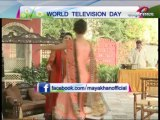 The Maya Khan Show (Episode 106) P-1