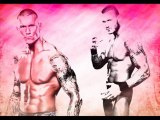 Randy Orton WWE Theme Song - Voices (Robot mix)