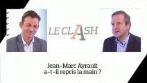 """Le Clash"" : Jean-Marc Ayrault a-t-il repris la main ?"