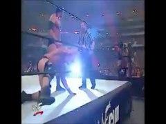 Stone cold vs Scott Hall WWE Wrestlemania XVIII
