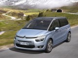 Essai Citroën Grand C4 Picasso 1.6 THP 155 Exclusive 2013