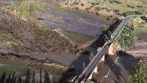 Maltempo Sardegna, aperte due inchieste sul disastro