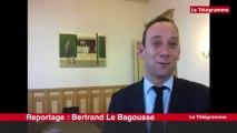 Séisme en Bretagne. Le témoignage du maire de Vannes.