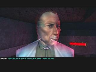 Deus Ex [PC] partie 17 : Vandenberg