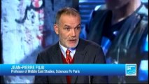 THE INTERVIEW - Jean-Pierre Filiu, Professor of Middle East Studies, Sciences Po Paris