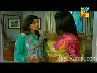 Khoya Khoya Chand - Episode 13 - November 21, 2013 - Part 2