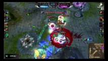 General Dade_LOL Champs Spring 2013 Final Highlight_Match3_By Ongamenet