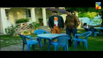 Khoya Khoya Chand by Hum Tv Episode 12 - Part 1/3
