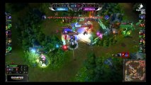 Caitlyn? Ca'imp'lyn!_LOL Champs Spring 2013 Final Highlight_Match2_By Ongamenet