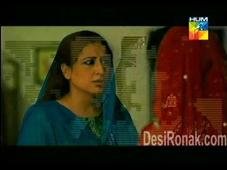 Khoya Khoya Chand - Episode 13 - November 21, 2013 - Part 3