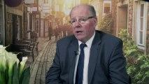 SMCL 2013 : Interview de Benoit Huré, Sénateur et Président du CG des Ardennes (08)