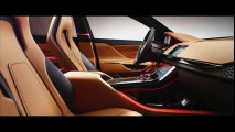 Jaguar C-X17 Leather & Craftsmanship Film