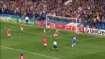 Van der Sar vs Torres