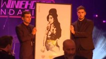 Mark Ronson, Boy George and the Winehouses celebrate life of Amy Winehouse