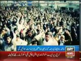 Religious parties will protest against Pindi incident