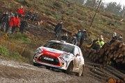 La victoire pour Quentin Gilbert et le titre pour Sébastien Chardonnet en Citroën Top Driver