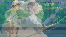 "Trailer: Si alza il vento (風立ちぬ ""Kaze tachinu"") - Hayao Miyazaki"
