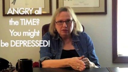 Am I Depressed   Ask Dr. Esther