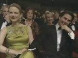 Oscars - 1997 - Le discours exceptionnel de Cuba Gooding Jr