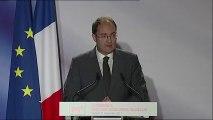 Forum Progrès : discours de Guillaume Bachelay
