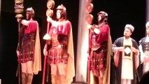 Al Teatro dell'Angelo 'Secondo Ponzio Pilato' di Luigi Magni
