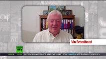 Keiser Report: Banksters Banging (E494)