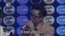 U-KISS  スタジオC 字幕