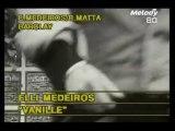 "Elli Medeiros """"-Vanille - """" (Le Clip )"