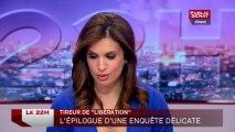 Le 22h - Invités: Pierre-antoine Mailfait, Axel Kahn, Stéphane Rozès